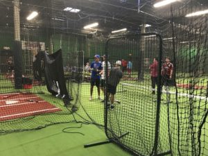 Ashburn Indoor Softball Training Facility