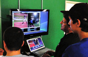 Baseball Video Analysis Ashburn