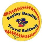 Replay Bandits Logo
