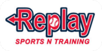 Replay Sports and Training Indoor Baseball Training Facility