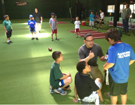 Baseball Camps Ashburn
