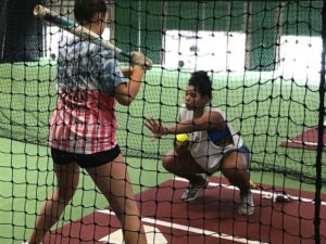 Softball Training in Ashburn Virginia