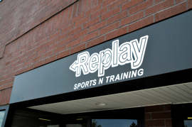 Replay Sports and Training