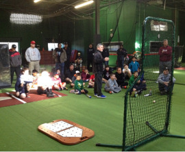 baseball summer camp ashburn